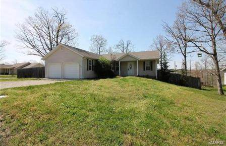 15545 Top Drive, Saint Robert, MO 65584 (#21012339) :: Clarity Street Realty