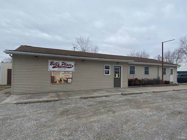 10001 Highway B, Perryville, MO 63775 (#21012654) :: Walker Real Estate Team