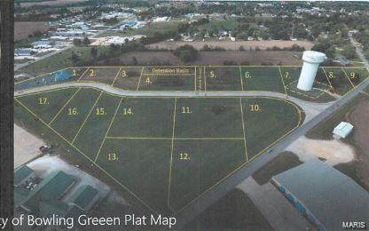 8 Bowling Green Plaza (Lot 8), Bowling Green, MO 63334 (#21012688) :: Peter Lu Team