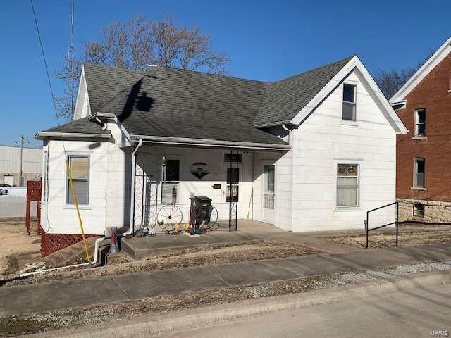 220 N Walnut Street, Perryville, MO 63775 (#21012952) :: Clarity Street Realty