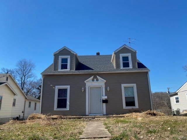 1441 N Main, Cape Girardeau, MO 63701 (#21012953) :: RE/MAX Vision