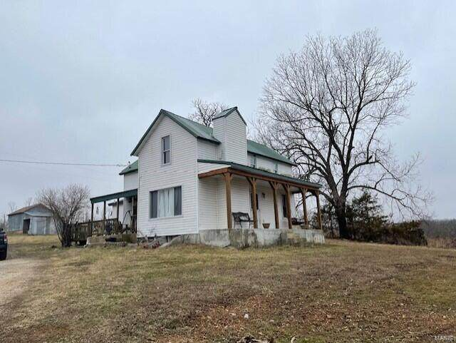 5310 Johnston Road, Norwood, MO 65717 (#21012957) :: Kelly Hager Group | TdD Premier Real Estate
