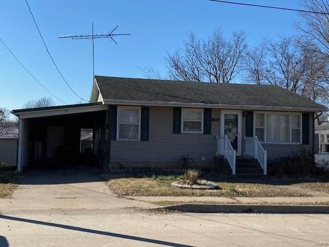 108 N School, Perryville, MO 63775 (#21013039) :: Clarity Street Realty
