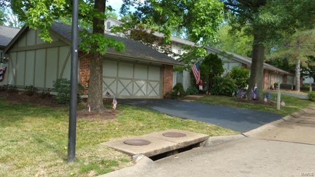 2163 Mason Green Drive, Ballwin, MO 63011 (#21013407) :: RE/MAX Vision