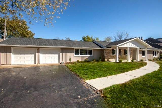 12567 Conway, St Louis, MO 63141 (#21013463) :: The Becky O'Neill Power Home Selling Team