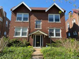 4556 Flad Avenue, St Louis, MO 63110 (#21013508) :: Clarity Street Realty