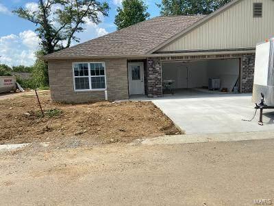 1 Windsor Lane, Farmington, MO 63640 (#21013685) :: The Becky O'Neill Power Home Selling Team