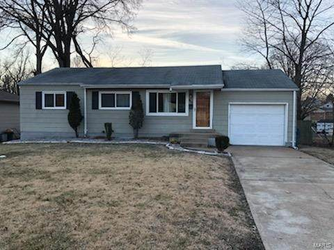 9405 Congo, St Louis, MO 63123 (#21013771) :: The Becky O'Neill Power Home Selling Team