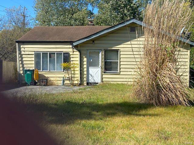 9703 Lilac, St Louis, MO 63137 (#21013820) :: Century 21 Advantage