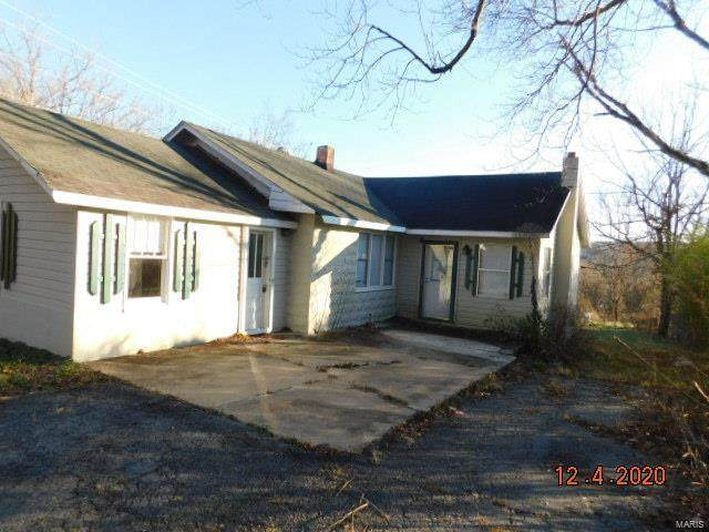 713 3rd, Marble Hill, MO 63764 (#21014290) :: Clarity Street Realty