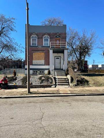 1429 Semple, St Louis, MO 63112 (#21014578) :: Parson Realty Group