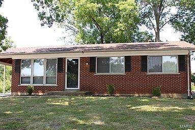 10423 Tanner Drive, St Louis, MO 63136 (#21014992) :: Clarity Street Realty