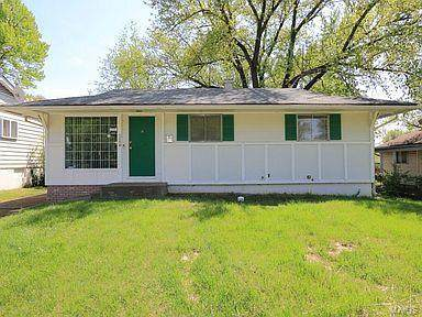 224 Roderick Drive, St Louis, MO 63137 (#21015052) :: Clarity Street Realty