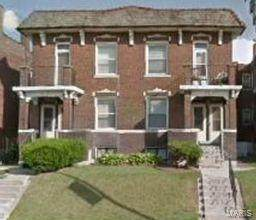4648 Pope Avenue, St Louis, MO 63115 (#21015140) :: Jeremy Schneider Real Estate