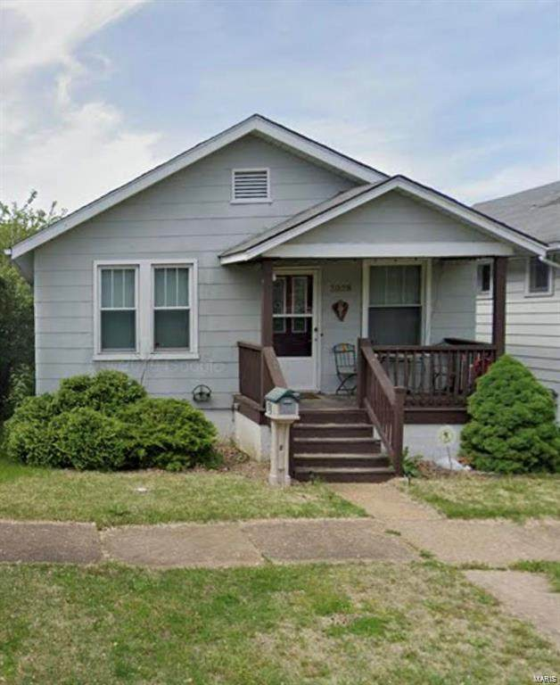 3928 Itaska, St Louis, MO 63116 (#21015322) :: Reconnect Real Estate