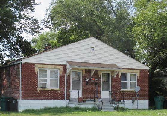 1491 Ferguson Avenue, St Louis, MO 63133 (#21015474) :: Clarity Street Realty