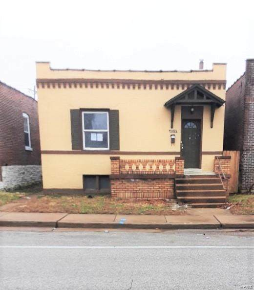 4326 Delor, St Louis, MO 63116 (#21016005) :: Clarity Street Realty