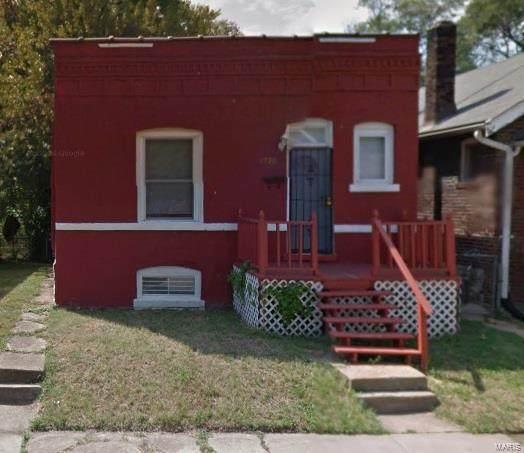 4920 Thekla Avenue, St Louis, MO 63115 (#21016390) :: Clarity Street Realty