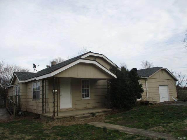 1000 Ohio Street, Malden, MO 63863 (#21016775) :: Clarity Street Realty