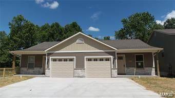 1509 Koch Lane, De Soto, MO 63020 (#21016984) :: Terry Gannon | Re/Max Results