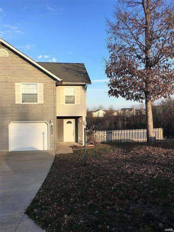 16838 B Hurricane, Saint Robert, MO 65584 (#21017598) :: Matt Smith Real Estate Group
