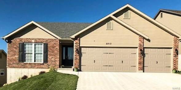 1038 Savanna Place Drive, Festus, MO 63028 (#21018583) :: Clarity Street Realty