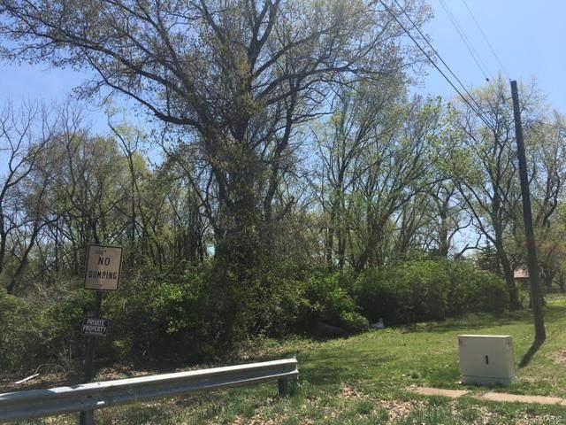 3420 Rockingham Drive, Florissant, MO 63033 (#21019040) :: Friend Real Estate