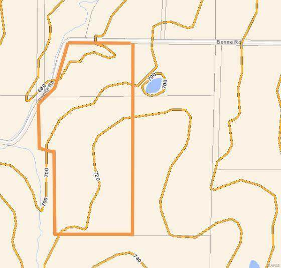 2 Benne Rd               25Ac, Unincorporated, MO 63341 (#21019193) :: Parson Realty Group