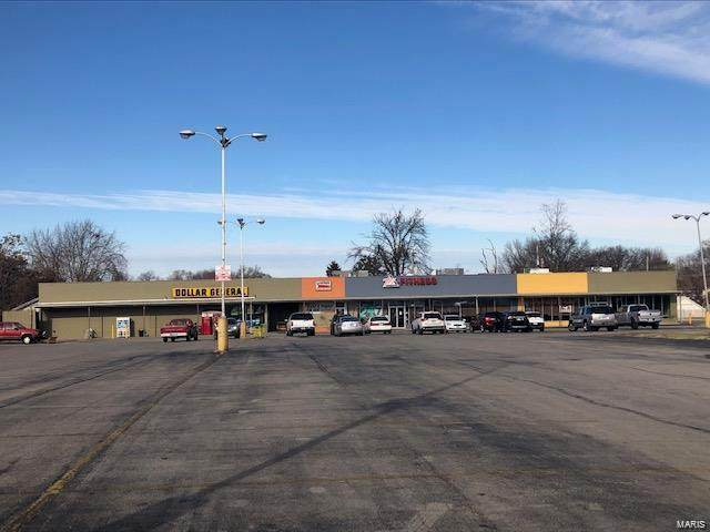 533 E 5th Street, Washington, MO 63090 (#21019261) :: Terry Gannon | Re/Max Results