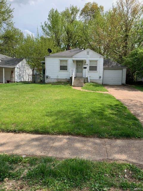 10308 Niblic Drive, Overland, MO 63114 (#21020132) :: Terry Gannon | Re/Max Results
