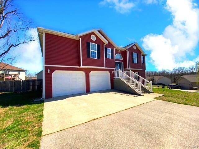 22791 Return Lane, Waynesville, MO 65583 (#21020325) :: Matt Smith Real Estate Group