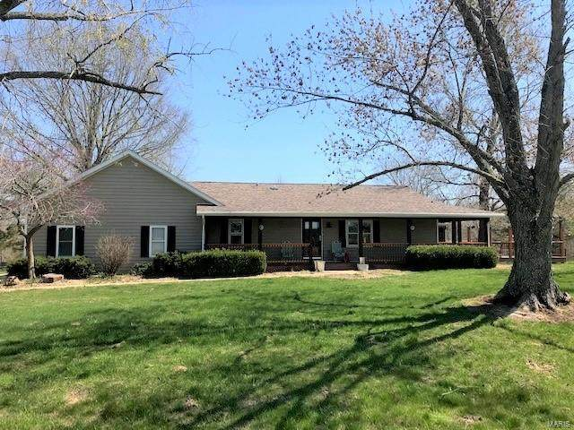 15710 State Route H, Saint James, MO 65559 (#21020410) :: St. Louis Finest Homes Realty Group