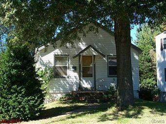 15 White Drive, St Louis, MO 63135 (#21020504) :: Clarity Street Realty