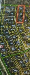 0 Lots 94, 95, 96 Pine Hille Sub, Van Buren, MO 63965 (#21020921) :: Parson Realty Group