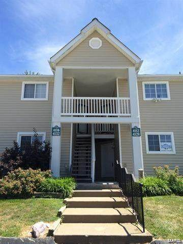 4112 Riverfront, Florissant, MO 63034 (#21021003) :: St. Louis Finest Homes Realty Group