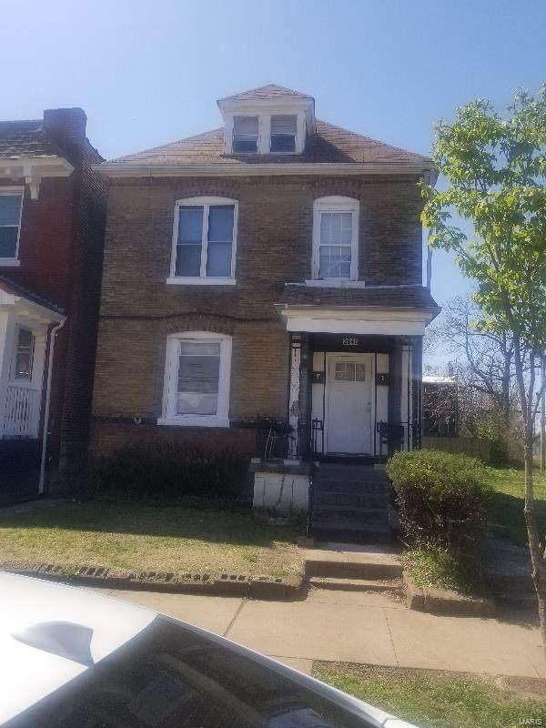 3846 Maffitt Avenue, St Louis, MO 63113 (#21021458) :: RE/MAX Vision