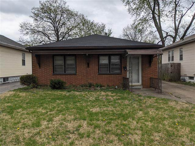 2628 Grand Avenue, Granite City, IL 62040 (#21021523) :: Reconnect Real Estate
