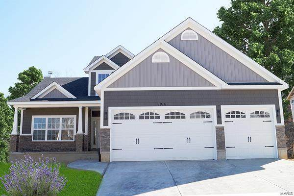 0 Wolf Hollow Est - Julieann II, Imperial, MO 63052 (#21021570) :: Parson Realty Group