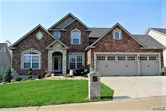 0 Wolf Hollow Est - Alexander, Imperial, MO 63052 (#21021571) :: Clarity Street Realty