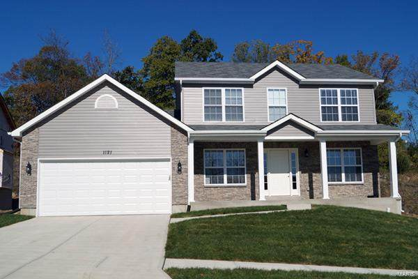 0 Wolf Hollow Est - Madison, Imperial, MO 63052 (#21021573) :: Parson Realty Group