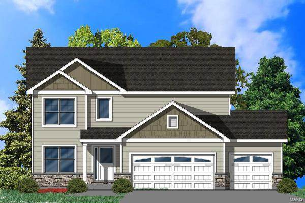 0 Wolf Hollow Est - Peyton, Imperial, MO 63052 (#21021575) :: Parson Realty Group