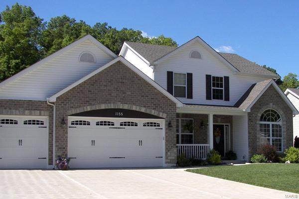 0 Wolf Hollow Est - Marylyn, Imperial, MO 63052 (#21021577) :: Parson Realty Group