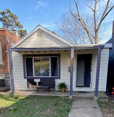 6018 Minnesota Avenue, St Louis, MO 63111 (#21021859) :: Clarity Street Realty