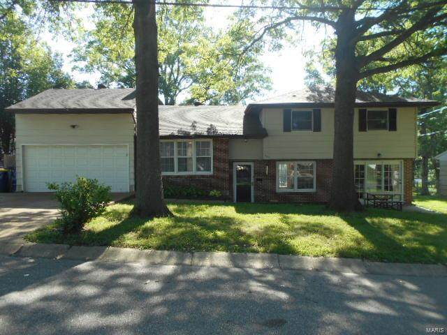 402 Gruber Avenue, Union, MO 63084 (#21022308) :: Clarity Street Realty
