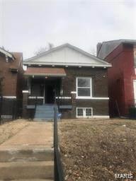 4801 Labadie Avenue, St Louis, MO 63115 (#21022490) :: Parson Realty Group