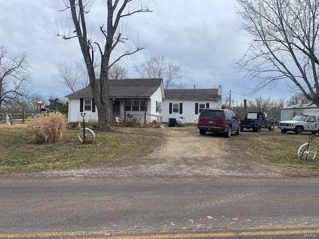 886 Highway Cc, Salem, MO 65560 (#21022551) :: Matt Smith Real Estate Group