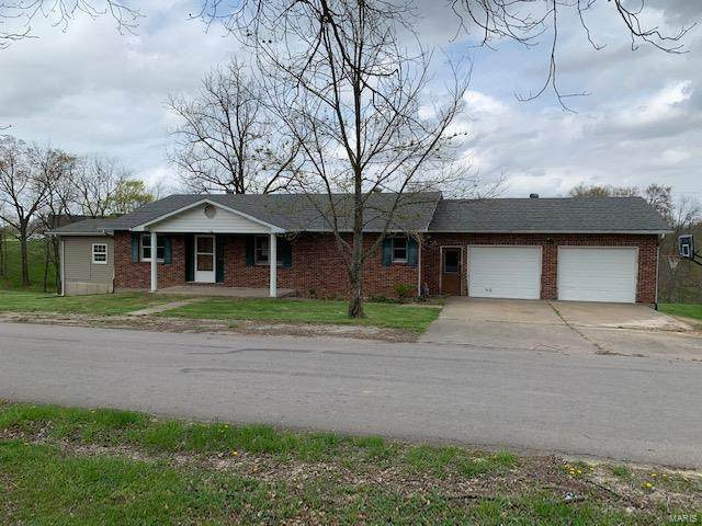 106 West Street, Frohna, MO 63748 (#21022635) :: Parson Realty Group