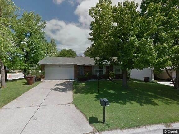1 Southwood Drive, Saint Peters, MO 63376 (#21022651) :: RE/MAX Vision