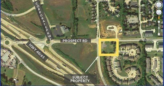 1460 Prospect, Lake St Louis, MO 63367 (#21022659) :: PalmerHouse Properties LLC