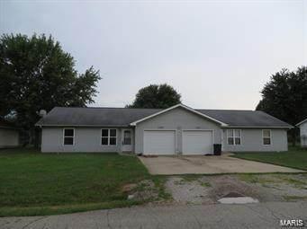 1009 Benjamin Boulevard, Saint James, MO 65559 (#21022662) :: Matt Smith Real Estate Group